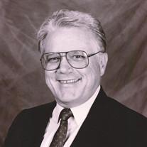 Ronald Otto Rockey