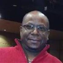 Mr. Frank Lee Woodard III