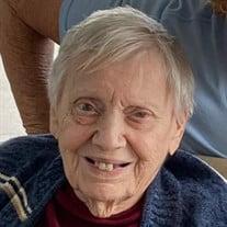 Antoinette McCauley