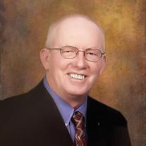 Donald W. Tucker, Sr.