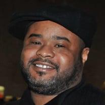 Demetrius NIgel Jones