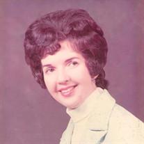 Patricia Dandridge Horton Rasnic
