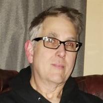 Clayton Edward Harris