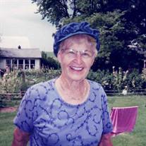 Dorothy Marie Hill