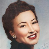 Isabelle Ann Lane