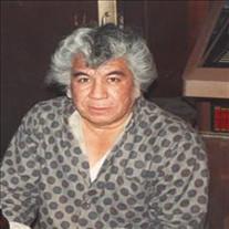 Benito Robles Avina