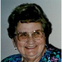 Zelda Mae Newell Gray Smith