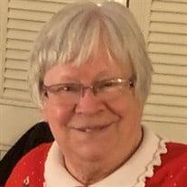 Betty I. Mackley