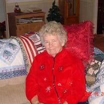 "Loretta ""Aunt Peep"" Kersey"
