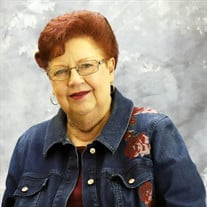 Judith Ann Walker
