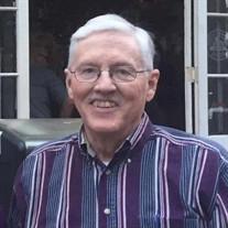 Thomas Lewis McKee