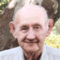 Willie Thomas Page