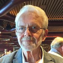 Wayne Robison