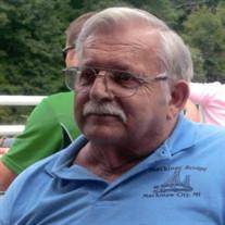 Jerry Shumaker