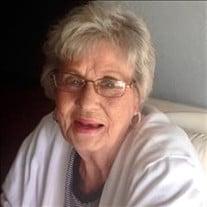 Wanda Fay Matheson