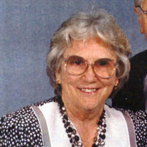 Marjorie G. Lincoln
