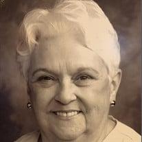 Ann Gardner Johnson
