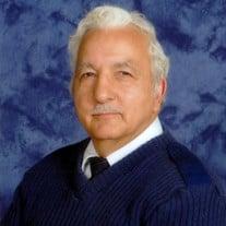 Henry Micheliche, Sr.