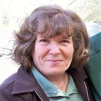 Cristina L. Powell