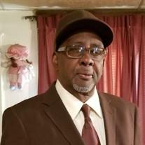 Bobby James Byrd Sr.