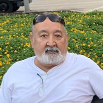 Rigoberto Juarez Betancourt