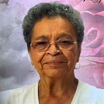 Helen Delores Thomas
