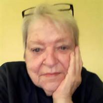 Mrs. Jimmie B. Hammett