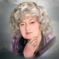 Doris Ann Bailey Russell