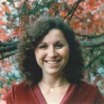 Juanita Gregory