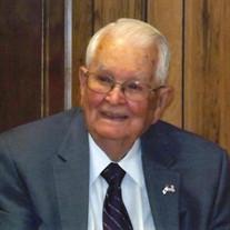 Donald Lee Britton