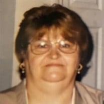 Maudie Marie Farmer