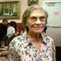Claudia Andujar Rivera