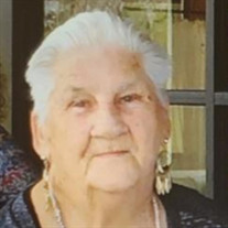Mrs. Annie Mae Guthrie