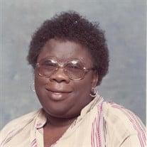 Ethel Haywood