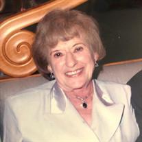 Mrs. Anna Marie Leger