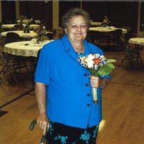 Nancy Lee George