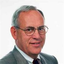 Earl F. Webb