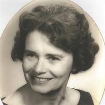 Betty Jean Cuffe