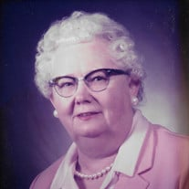 Delores Crawford
