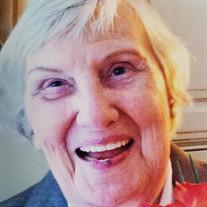 Gerda Ann Willis