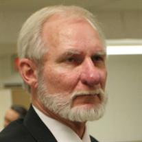 Richard Kent Hill Sr.