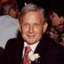 Nicholas O. Rehl