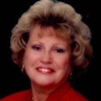 Marjorie J. LaValley