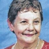 Joan A. Seguin