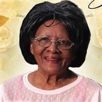 Nina Mae Clark Johnson