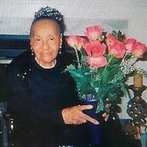 Mrs. Thelma R. Taborn