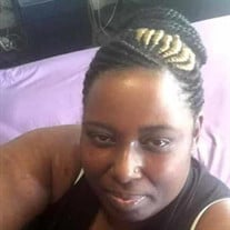 Mrs. Tonya Michelle McNeal-Coleman