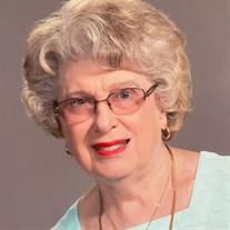Betty Joe Taylor