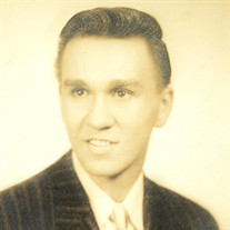 Lynn Edward Prescott