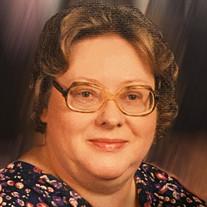 Mrs. Sara Halsell Jenkins